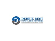 Debbie Best, Consulting Network Logo - Entry #64