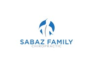 Sabaz Family Chiropractic or Sabaz Chiropractic Logo - Entry #39