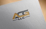 ACG LLC Logo - Entry #9