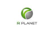 R Planet Logo design - Entry #50