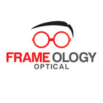 Frameology Optical Logo - Entry #57