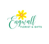 Engwall Florist & Gifts Logo - Entry #232