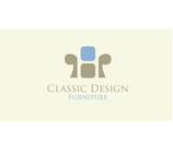 classic design furniture Logo - Entry #43