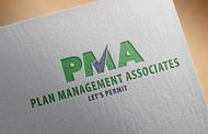 Plan Management Associates Logo - Entry #53