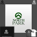 North Park Logo - Entry #52