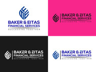 Baker & Eitas Financial Services Logo - Entry #215
