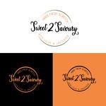 Sweet 2 Savoury Logo - Entry #24