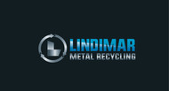 Lindimar Metal Recycling Logo - Entry #276