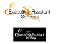 Executive Assistant Services Logo - Entry #68