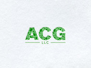 ACG LLC Logo - Entry #378