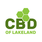 CBD of Lakeland Logo - Entry #153