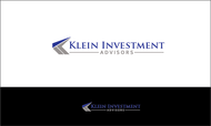 Klein Investment Advisors Logo - Entry #67