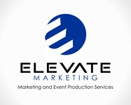 Elevate Marketing Logo - Entry #97