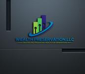Wealth Preservation,llc Logo - Entry #495
