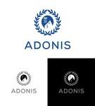 Adonis Logo - Entry #118