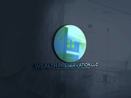 Wealth Preservation,llc Logo - Entry #268
