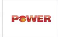 POWER Logo - Entry #56