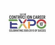 Construction Career Expo Logo - Entry #43