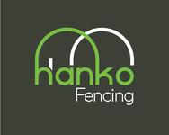 Hanko Fencing Logo - Entry #237