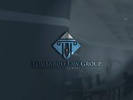 Lombardo Law Group, LLC (Trial Attorneys) Logo - Entry #117