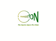Transition Logo - Entry #38