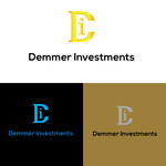 Demmer Investments Logo - Entry #3