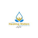 The Healing Waters Project Logo - Entry #43