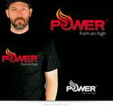 POWER Logo - Entry #128