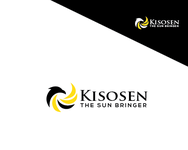 KISOSEN Logo - Entry #21