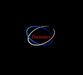 Domotics Logo - Entry #112