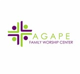 Agape Logo - Entry #108