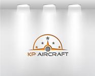 KP Aircraft Logo - Entry #294
