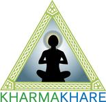 KharmaKhare Logo - Entry #44