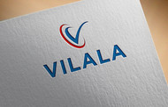 Vilala Logo - Entry #159