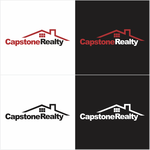 Real Estate Company Logo - Entry #13