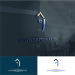 Justwise Properties Logo - Entry #130