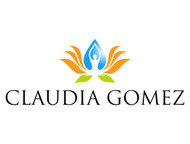 Claudia Gomez Logo - Entry #309