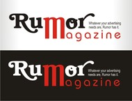 Magazine Logo Design - Entry #124