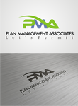 Plan Management Associates Logo - Entry #105