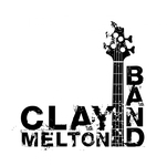 Clay Melton Band Logo - Entry #45