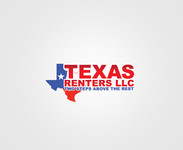 Texas Renters LLC Logo - Entry #119