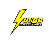 SURGE dance experience Logo - Entry #70