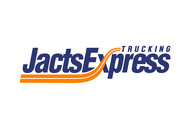 Jacts Express Trucking Logo - Entry #12