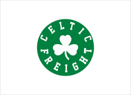 Celtic Freight Logo - Entry #74