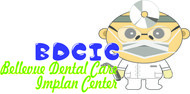 Bellevue Dental Care and Implant Center Logo - Entry #86