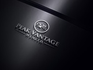Peak Vantage Wealth Logo - Entry #137