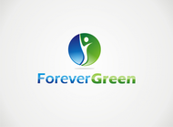 ForeverGreen Logo - Entry #76