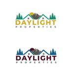 Daylight Properties Logo - Entry #308