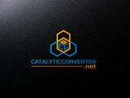 CatalyticConverter.net Logo - Entry #88
