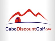 Golf Discount Website Logo - Entry #86